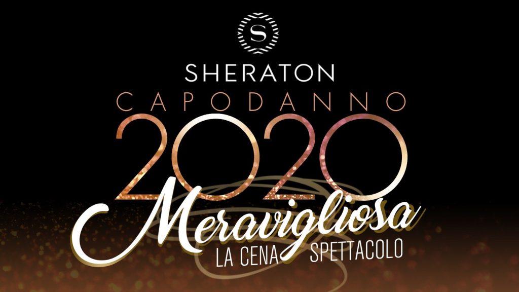 Capodanno Sheraton Roma 2020